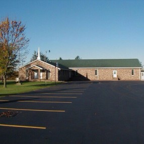 United Pentecostal Church of Mendota, IL in Mendota,IL 61342