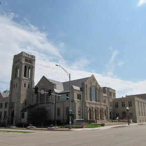 First United Methodist Church of Peoria