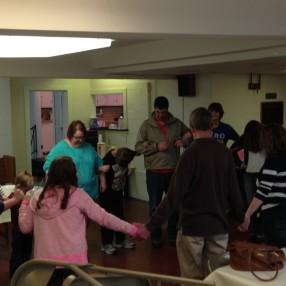 First Baptist Church Morgantown