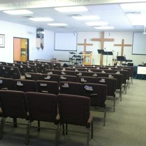 Faith Family Church of the Nazarene