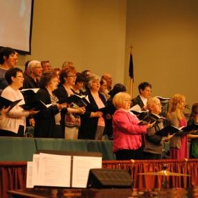 Community Baptist Church