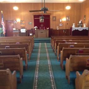 Amazonia United Methodist Church