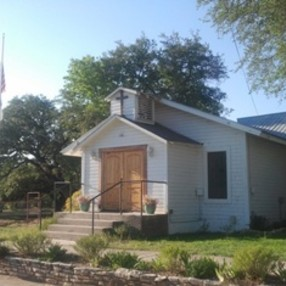 Wimberley Christian Church