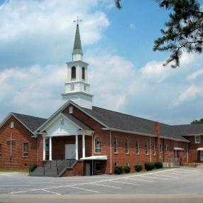Ebenezer Welcome  in Landrum,SC 29356