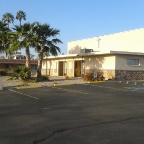 Compassion Christian Center in Mesa ,AZ 85205