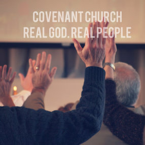Covenant Church  in Arlington,MA 02474