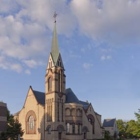 Broad Street Presbyterian Church in Columbus,OH 43205