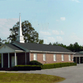 Lebanon Church in Effingham,SC 29541