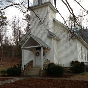 Conley Memorial Presbyterian Church in Marion,NC 28752