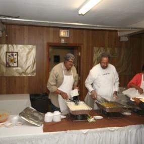 Bethlehem African Methodist Episcopal Zion