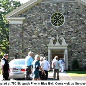 St. Dunstan's Church