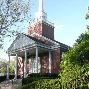 St. Paul Lutheran Church, Villa Park IL