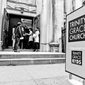 Trinity Grace Church Chelsea