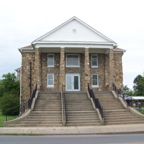 Hayti First United Methodist Church in Hayti,MO 63851