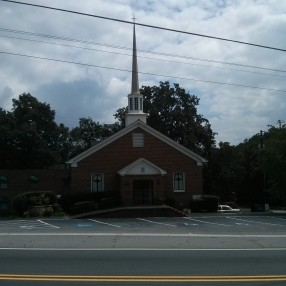 Shady Grove Baptist Church in Marietta,GA 30066