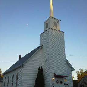 Lanesville United Methodist Church in Lanesville,IN 47136