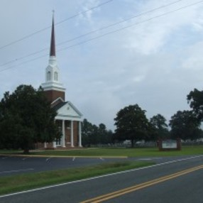 Holly Springs Baptist Church in Broadway, NC,NC 27505