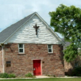 The Church of the Ascension in Centreville,VA 20120
