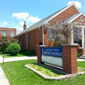 Southfield Road Baptist Church