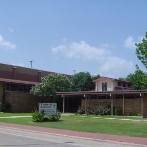University Lutheran Chapel
