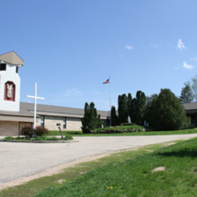 St. Michael Catholic Church / Blessed Trinity Parish in Dane,WI 53529-9746