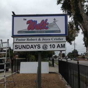 The Walk Church in Norwalk,CA 90650