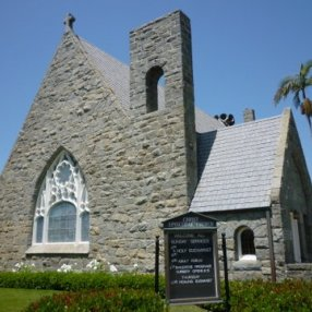 Christ Episcopal Church in Coronado,CA 92118