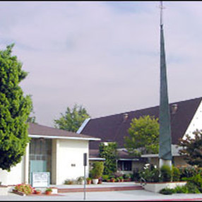 San Marino Congregational Church UCC