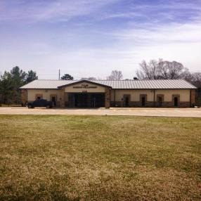 First Apostolic Church in Tyler,TX 75791