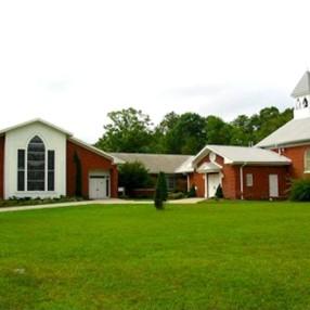 Providence United Methodist Church