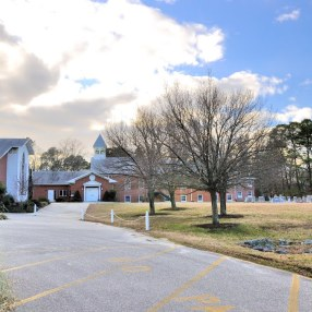 Providence United Methodist Church in Yorktown,VA 23692
