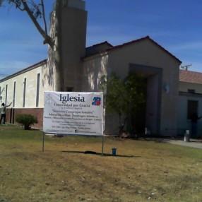 Iglesia Comunidad por Gracia in El Centro,CA 92243