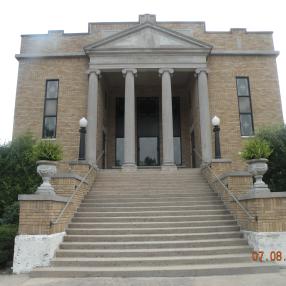 First United Methodist Church of England