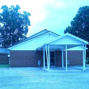Bell Springs Baptist Church