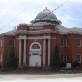 Seneca Presbyterian Church in Seneca,SC 29678-3425