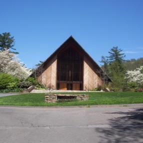 Warren Wilson Presbyterian  in Swannanoa,NC 28778