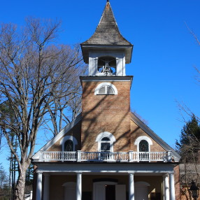 St. Matthew's Episcopal Church in Bedford,NY 10506