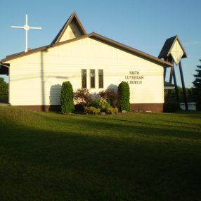 Faith Lutheran Church in Ishpeming,MI 49849