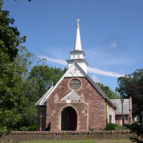Hope Episcopal Church in Manheim,PA 17545