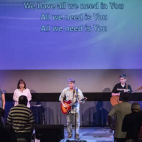 Journey Church (Franklin Indiana)