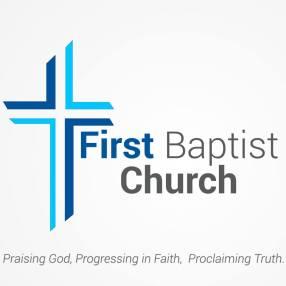 First Baptist Church, Jackson Georgia