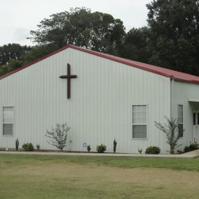 New Beginnings Pentecostal Church in Port Gibson,MS 39150
