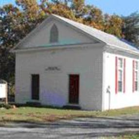 Ebenezer United Methodist Church in Louisa,VA 23093