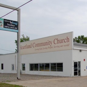 Heartland Community Church in West Fargo,ND 58078