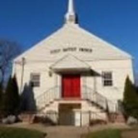 1ST Baptist Church New Milford, NJ