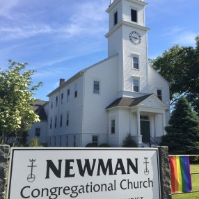 Newman Congregational United Church of Christ