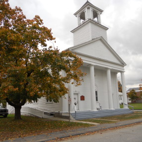 Leicester (MA) Unitarian Church in Leicester,MA 01524