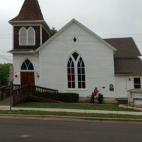 Wesley Chapel A.M.E. Church Georgetown, Texas