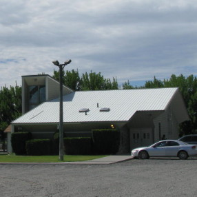 Riverside Community Church in Desert Aire,WA 99349-1939
