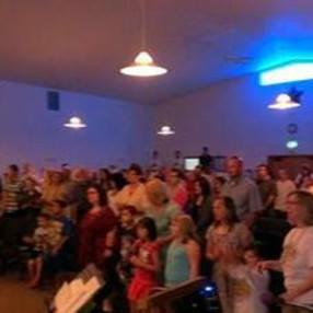 Spirit Alive Wesleyan Church